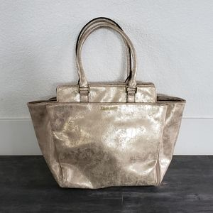 Gold Muted Sam & Libby XL Handbag